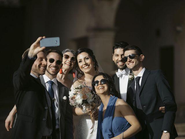 Il matrimonio di Marco e Ornella a Enna, Enna 52