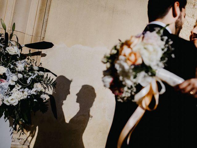 Il matrimonio di Marco e Ornella a Enna, Enna 53