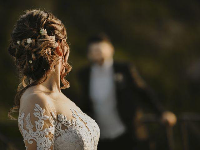 Il matrimonio di Marco e Ornella a Enna, Enna 60