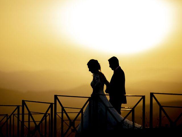 Il matrimonio di Marco e Ornella a Enna, Enna 62