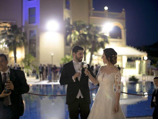 Il matrimonio di Marco e Ornella a Enna, Enna 65