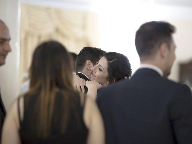 Il matrimonio di Marco e Ornella a Enna, Enna 71