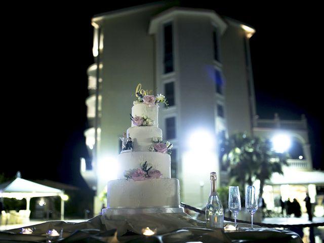 Il matrimonio di Marco e Ornella a Enna, Enna 75