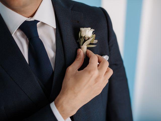 Il matrimonio di Inácio e Valeria a Reggio di Calabria, Reggio Calabria 12