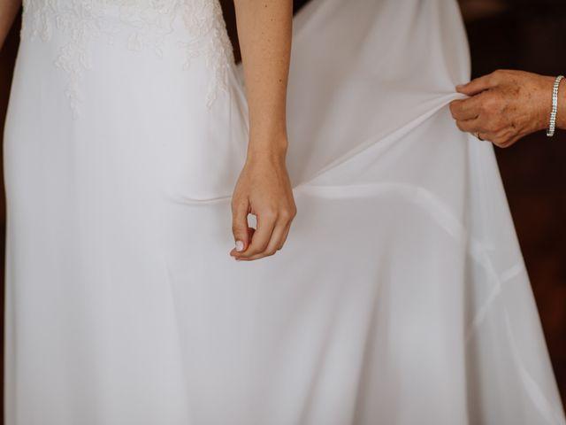 Il matrimonio di Inácio e Valeria a Reggio di Calabria, Reggio Calabria 29