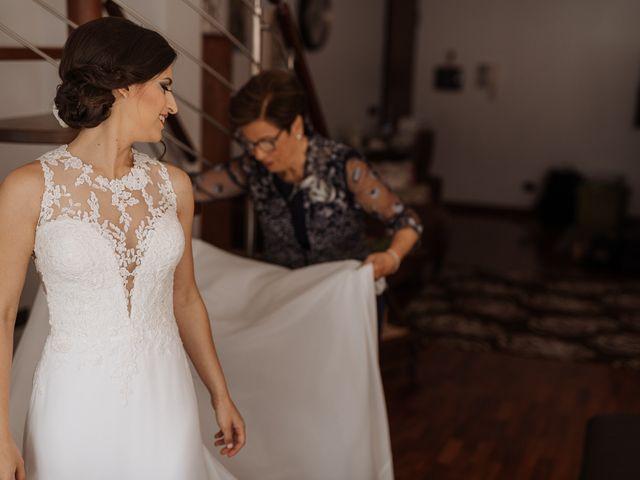 Il matrimonio di Inácio e Valeria a Reggio di Calabria, Reggio Calabria 30
