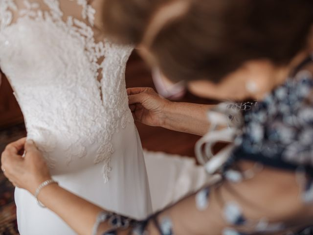 Il matrimonio di Inácio e Valeria a Reggio di Calabria, Reggio Calabria 31