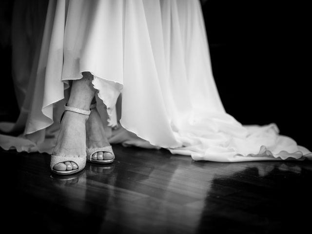 Il matrimonio di Inácio e Valeria a Reggio di Calabria, Reggio Calabria 33