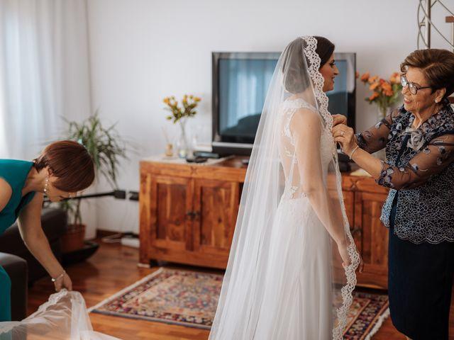 Il matrimonio di Inácio e Valeria a Reggio di Calabria, Reggio Calabria 34