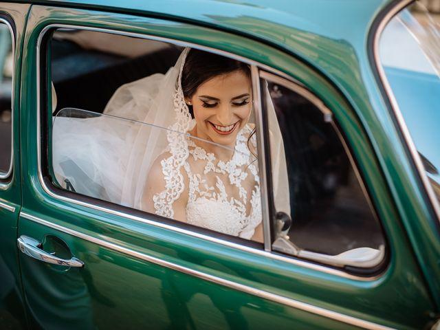 Il matrimonio di Inácio e Valeria a Reggio di Calabria, Reggio Calabria 38