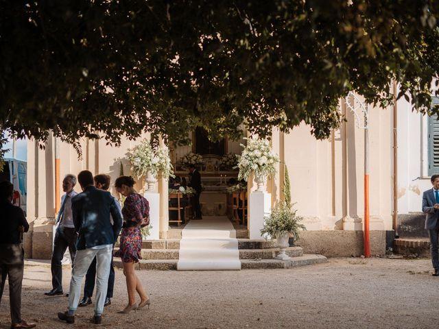 Il matrimonio di Inácio e Valeria a Reggio di Calabria, Reggio Calabria 40