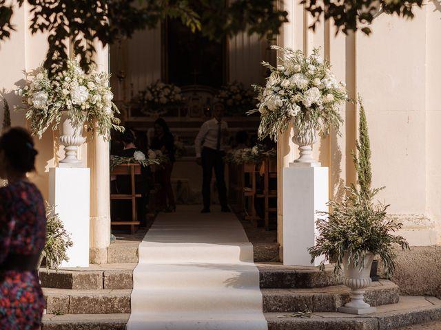 Il matrimonio di Inácio e Valeria a Reggio di Calabria, Reggio Calabria 44