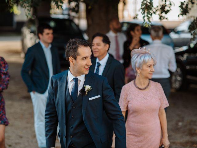 Il matrimonio di Inácio e Valeria a Reggio di Calabria, Reggio Calabria 45