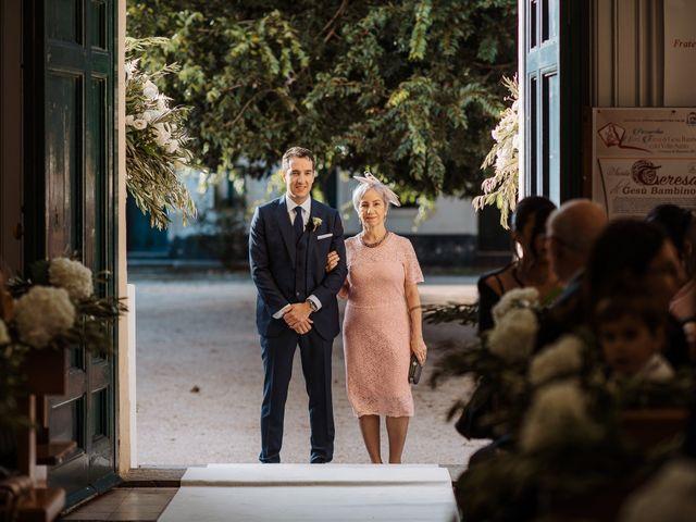 Il matrimonio di Inácio e Valeria a Reggio di Calabria, Reggio Calabria 47