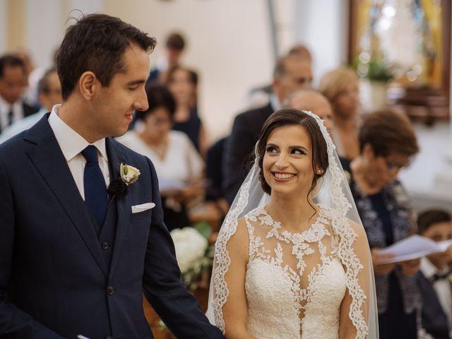 Il matrimonio di Inácio e Valeria a Reggio di Calabria, Reggio Calabria 51