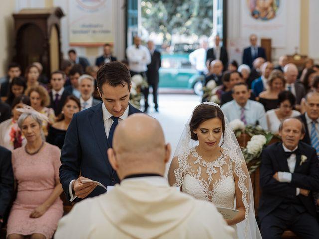 Il matrimonio di Inácio e Valeria a Reggio di Calabria, Reggio Calabria 52