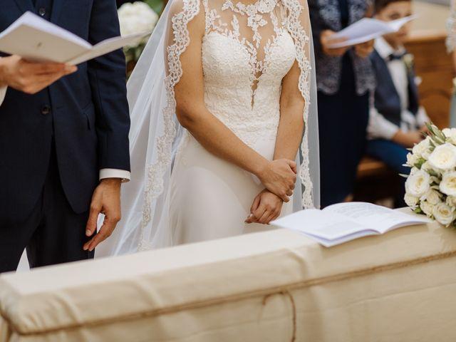 Il matrimonio di Inácio e Valeria a Reggio di Calabria, Reggio Calabria 53