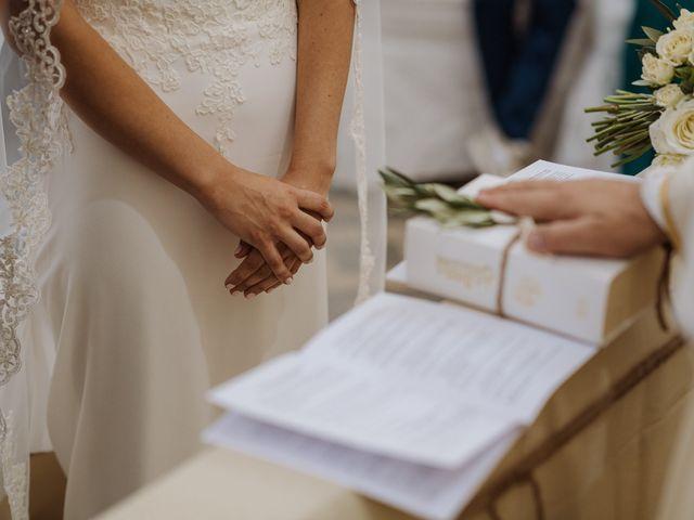Il matrimonio di Inácio e Valeria a Reggio di Calabria, Reggio Calabria 55