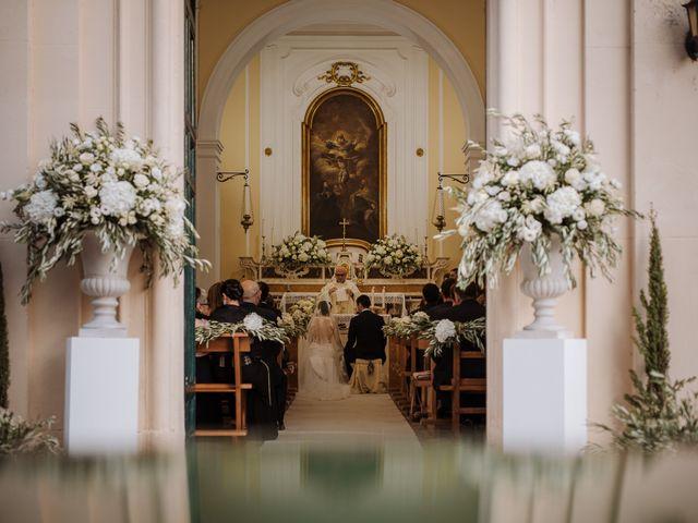 Il matrimonio di Inácio e Valeria a Reggio di Calabria, Reggio Calabria 56