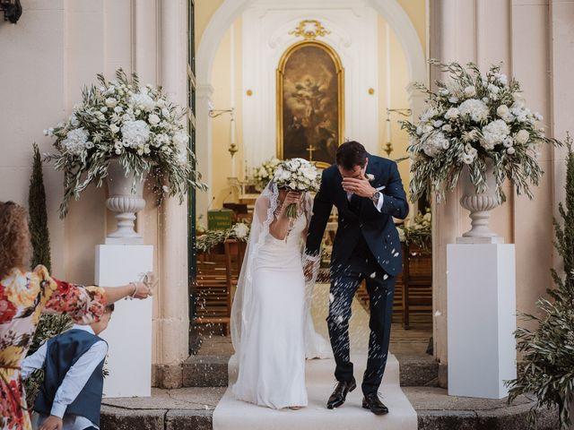 Il matrimonio di Inácio e Valeria a Reggio di Calabria, Reggio Calabria 57