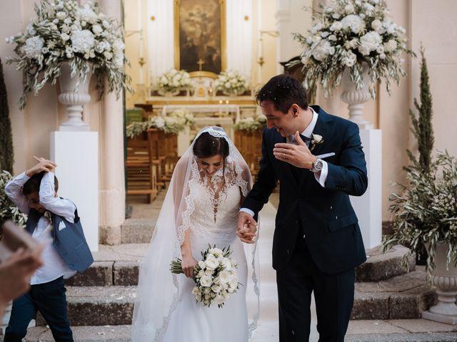 Il matrimonio di Inácio e Valeria a Reggio di Calabria, Reggio Calabria 58