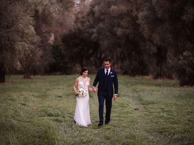 Il matrimonio di Inácio e Valeria a Reggio di Calabria, Reggio Calabria 59