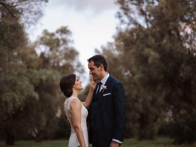 Le nozze di Valeria e Inácio