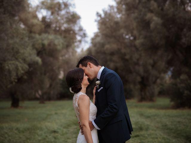 Il matrimonio di Inácio e Valeria a Reggio di Calabria, Reggio Calabria 60