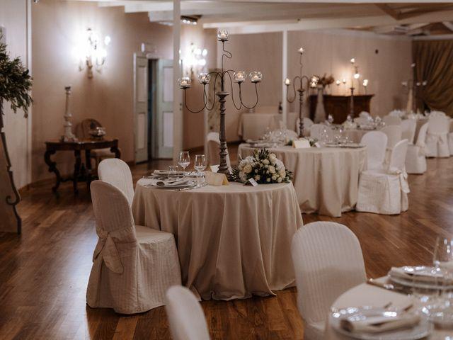 Il matrimonio di Inácio e Valeria a Reggio di Calabria, Reggio Calabria 72