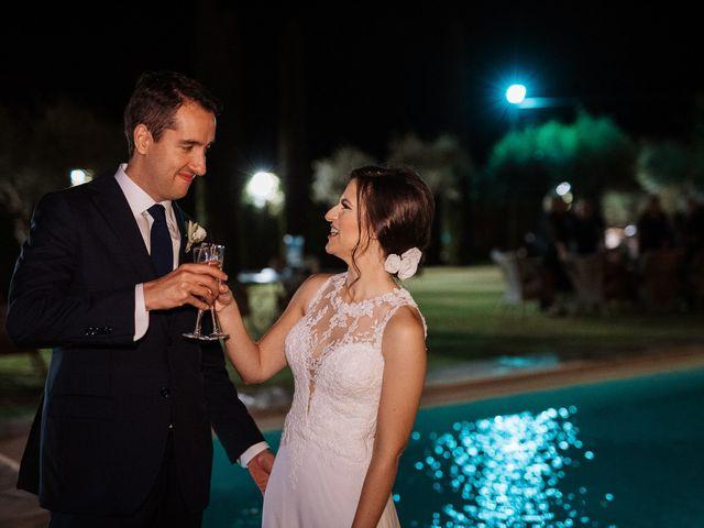 Il matrimonio di Inácio e Valeria a Reggio di Calabria, Reggio Calabria 73