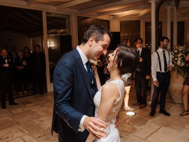 Il matrimonio di Inácio e Valeria a Reggio di Calabria, Reggio Calabria 79