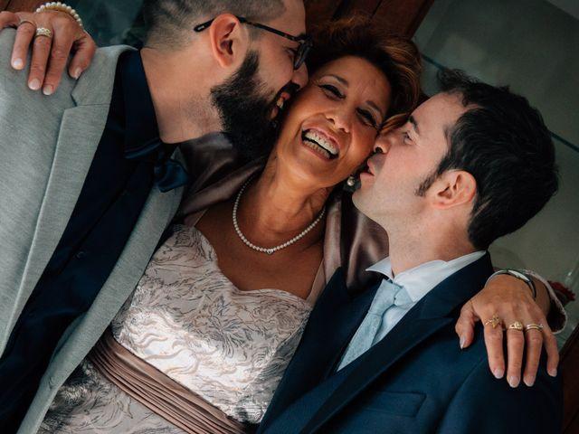 Il matrimonio di Daniel e Monica a Cordignano, Treviso 1