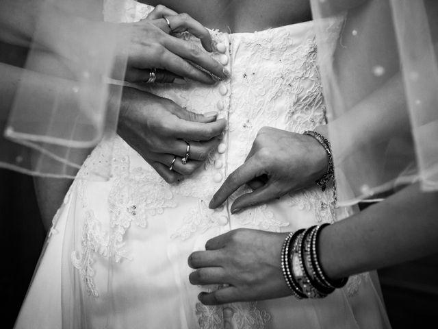 Il matrimonio di Daniel e Monica a Cordignano, Treviso 10