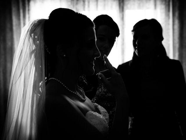 Il matrimonio di Daniel e Monica a Cordignano, Treviso 11