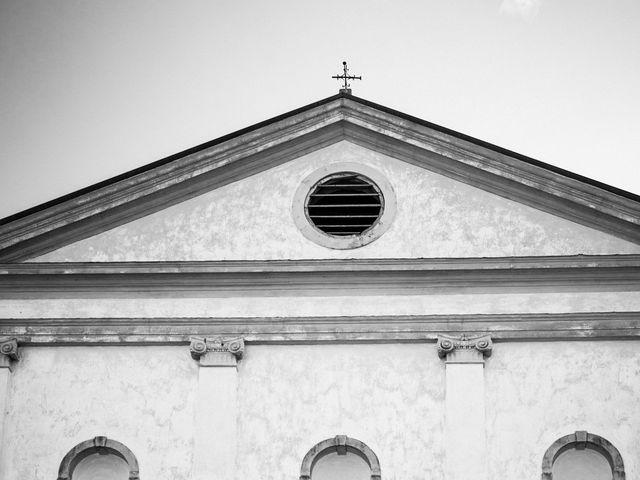 Il matrimonio di Daniel e Monica a Cordignano, Treviso 14