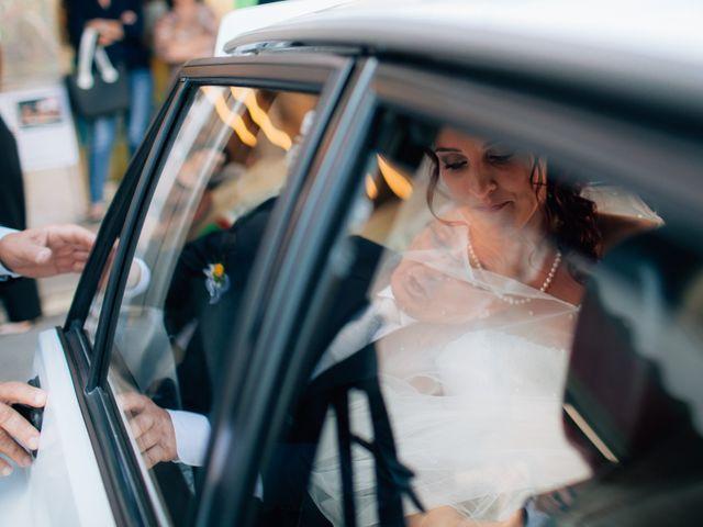 Il matrimonio di Daniel e Monica a Cordignano, Treviso 15