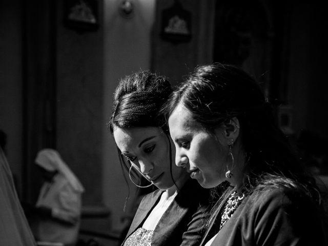 Il matrimonio di Daniel e Monica a Cordignano, Treviso 17