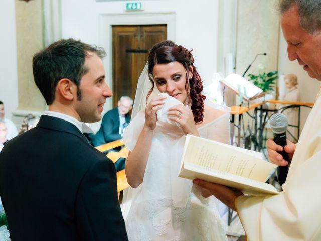 Il matrimonio di Daniel e Monica a Cordignano, Treviso 18