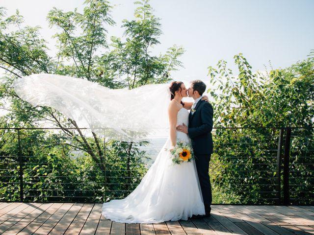 Il matrimonio di Daniel e Monica a Cordignano, Treviso 22