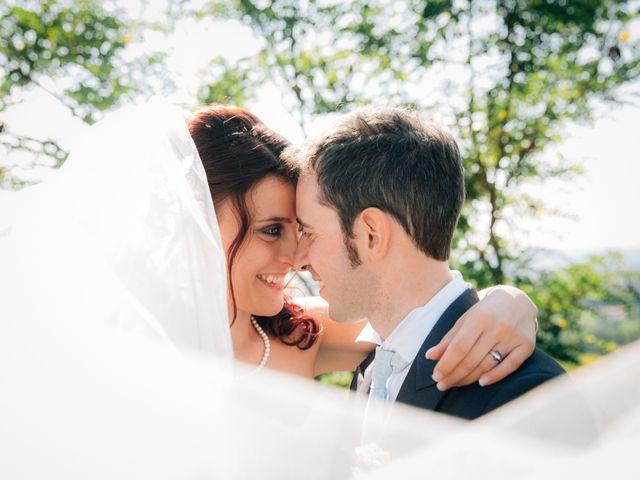 Il matrimonio di Daniel e Monica a Cordignano, Treviso 23