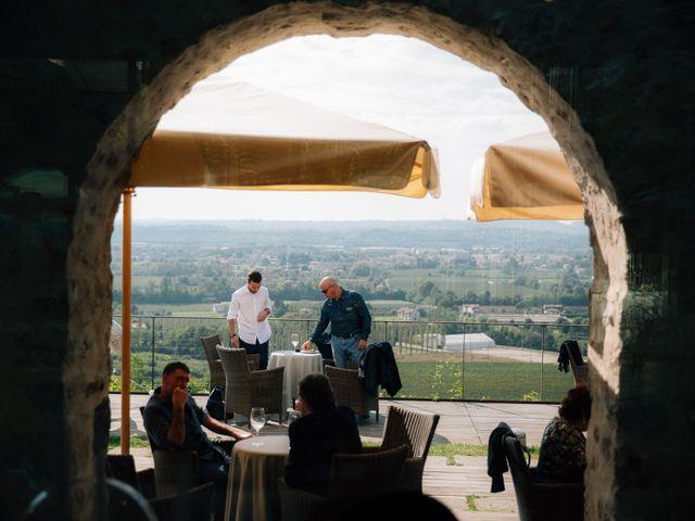 Il matrimonio di Daniel e Monica a Cordignano, Treviso 26