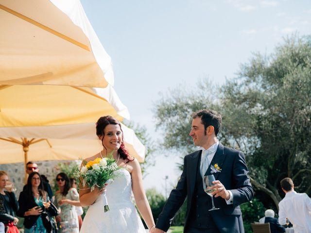 Il matrimonio di Daniel e Monica a Cordignano, Treviso 27