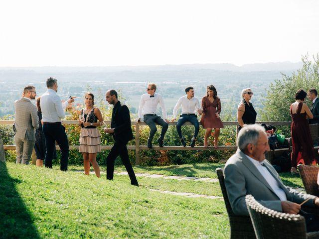 Il matrimonio di Daniel e Monica a Cordignano, Treviso 29