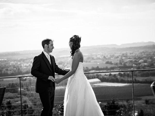 Il matrimonio di Daniel e Monica a Cordignano, Treviso 32