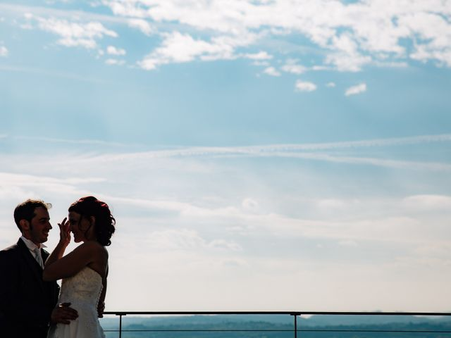 Il matrimonio di Daniel e Monica a Cordignano, Treviso 33