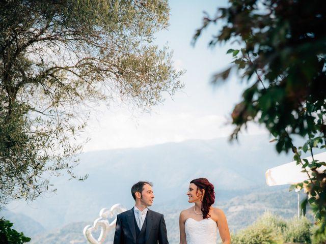 Il matrimonio di Daniel e Monica a Cordignano, Treviso 34