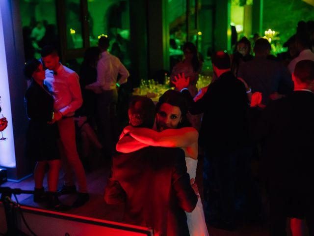 Il matrimonio di Daniel e Monica a Cordignano, Treviso 43