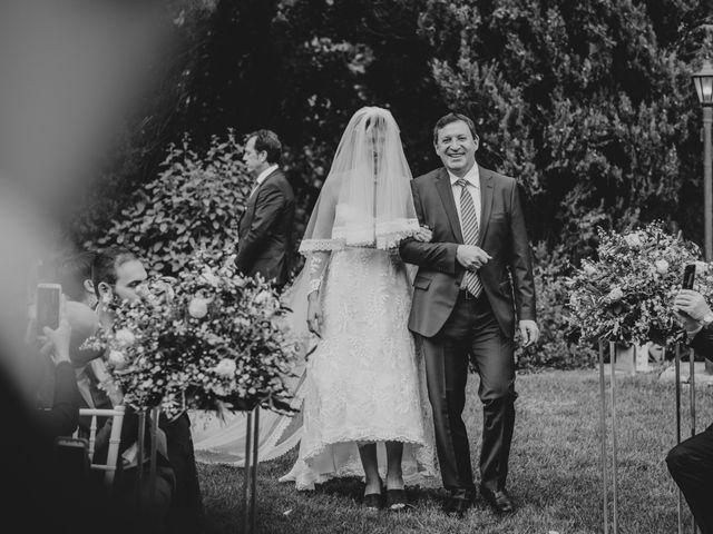 Il matrimonio di Leonardo e Vanessa a Castel Gandolfo, Roma 19