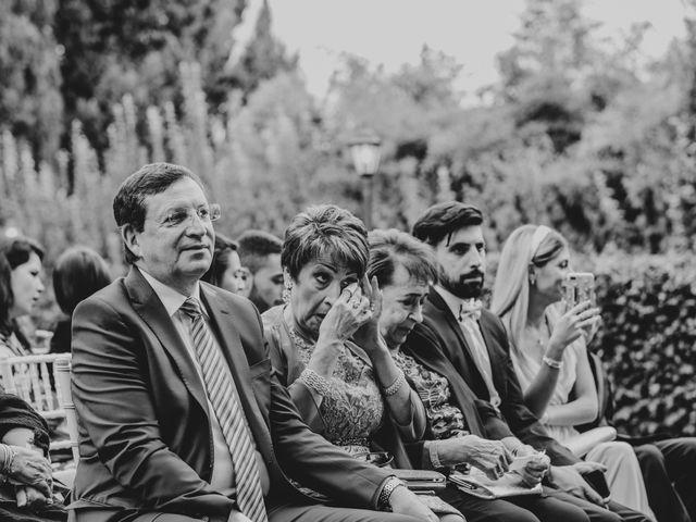 Il matrimonio di Leonardo e Vanessa a Castel Gandolfo, Roma 24
