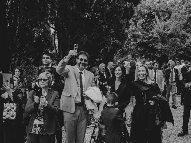 Il matrimonio di Leonardo e Vanessa a Castel Gandolfo, Roma 29
